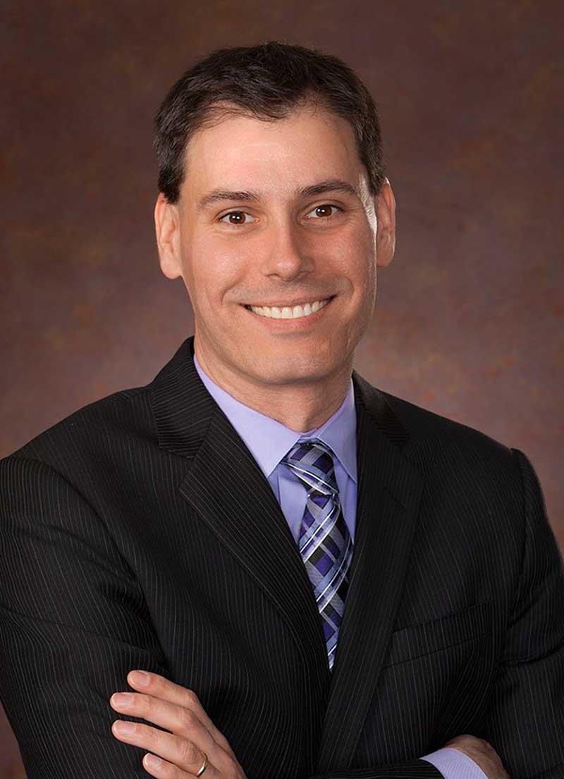 Karl J. Badey, CPA, MST, Member